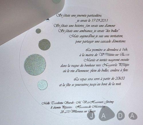 faire part mariage hiver texte votre heureux blog photo de mariage. Black Bedroom Furniture Sets. Home Design Ideas