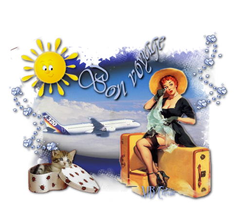 pin up valise
