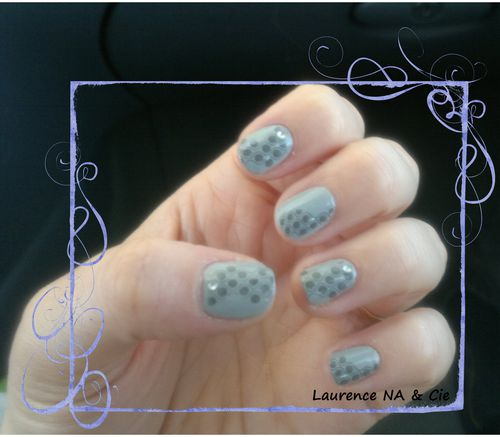 SinfulColors coolGray NA3