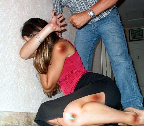 volences contre les femmes