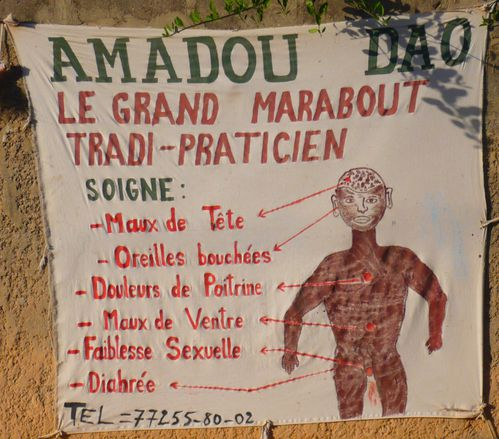 marabout 2