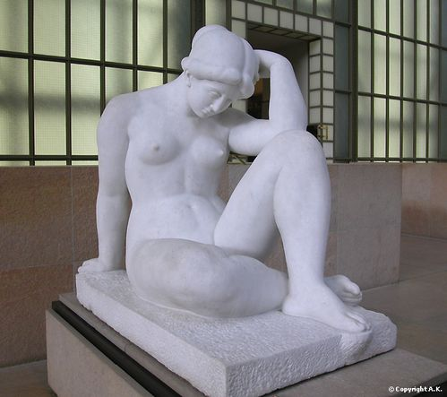 maillol orsay