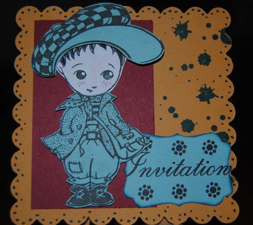 invitation matilyass