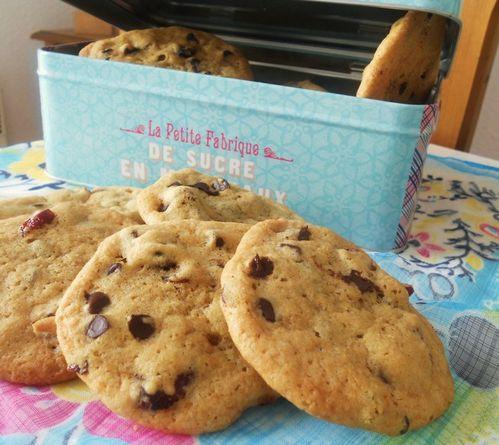 cookies recette neiman marcus