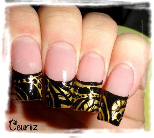 egyptian nails2