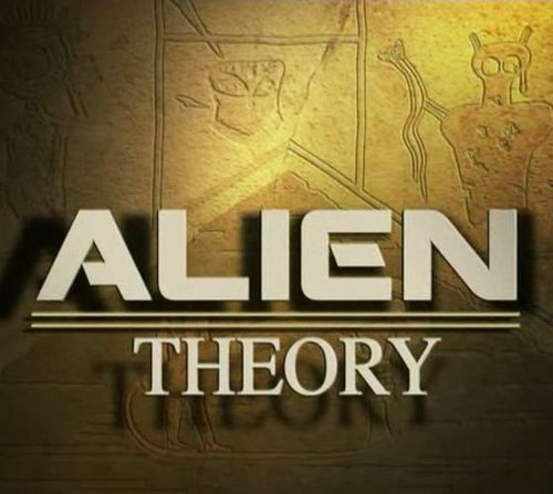 Alien Theory - Saison 2 [Complete]