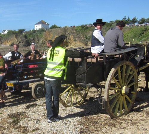 250 r Policier breton