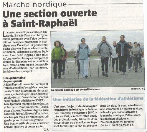 article presse 4 Février 2011
