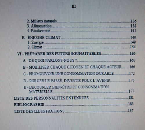 031r Sommaire3 Rapport CESE 2011