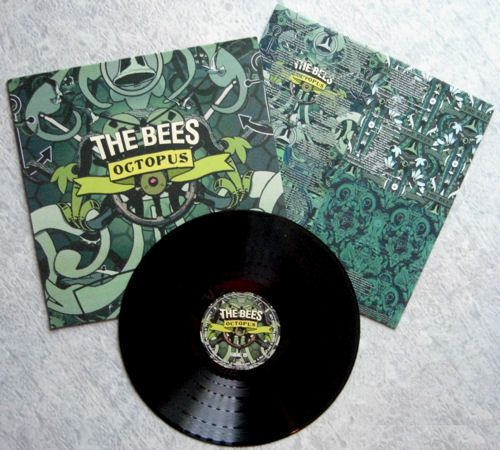 The Bees - Octopus