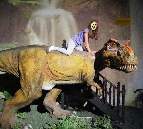 photo-t-rex-expo-dinosaures