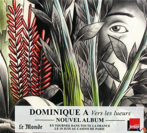 sortie disque mars 2012