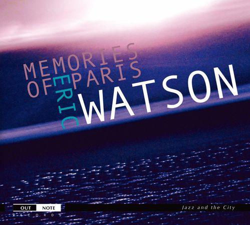 Eric Watson, cover