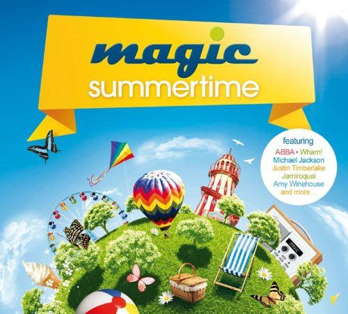 magic summertime 1