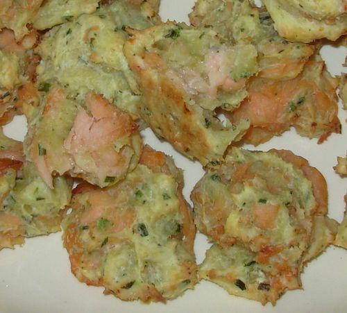 Cookies au saumon fumé4