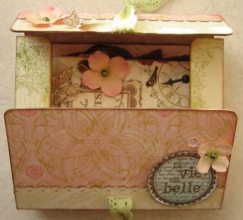 Boîte 2