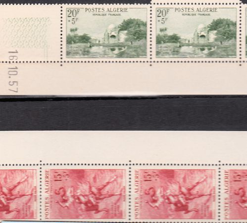 Copie de timbres 4