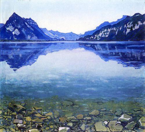 hodler-lake-thun-landscape