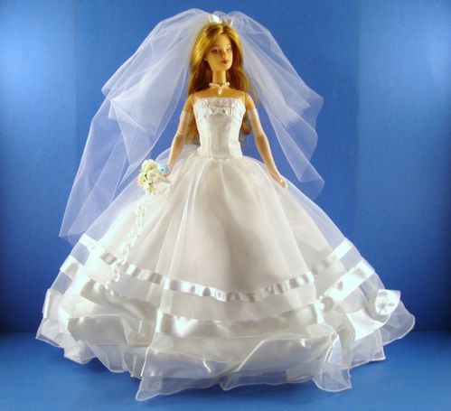 2000 Millennium Wedding No-27674-1