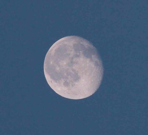 lune d octobre
