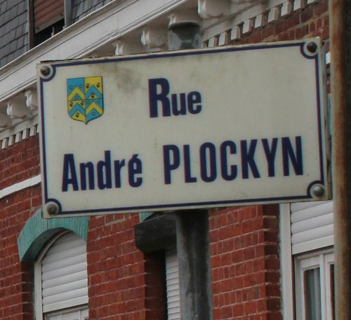 Rue A Plockin