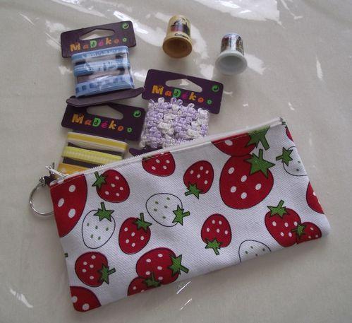 cadeau fraisy