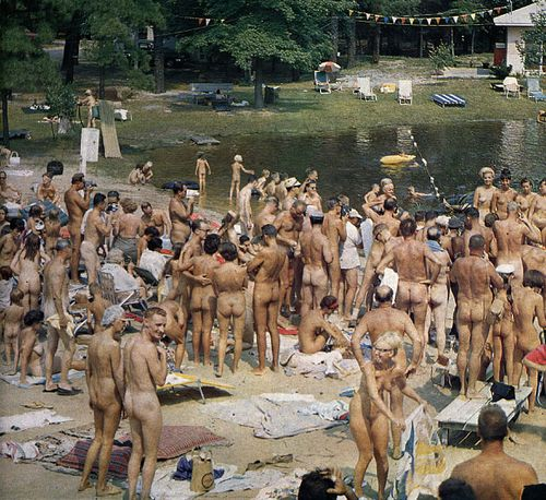 Family Nudism Colony