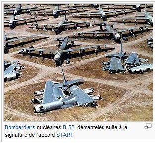Désarmement nuke