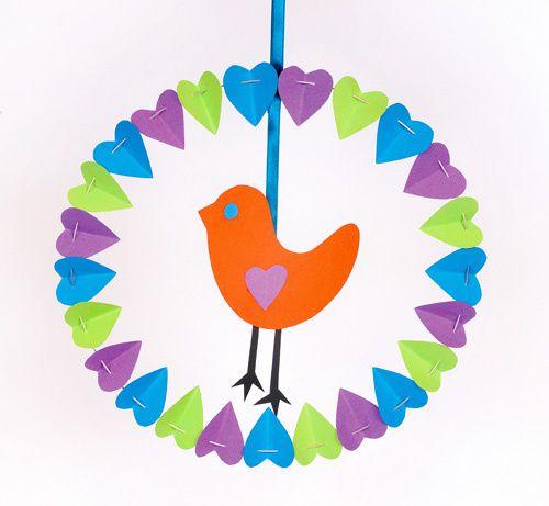 oiseau clairefontaine