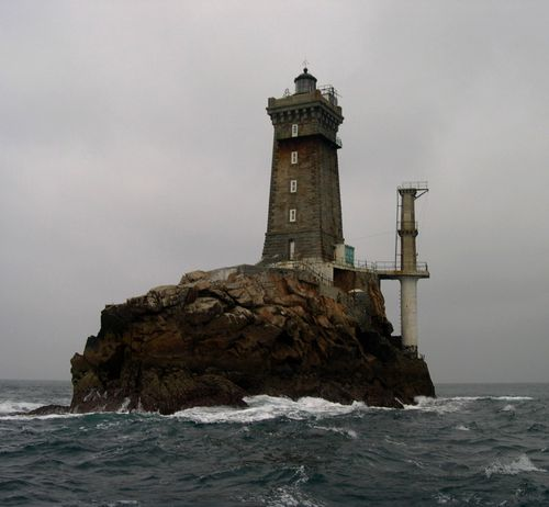 002 Phare de la Vieille