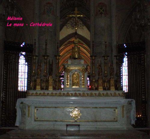 lemans cathédrale 09