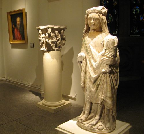 Musee éclairage-Milcovictch 17 05 2012 058