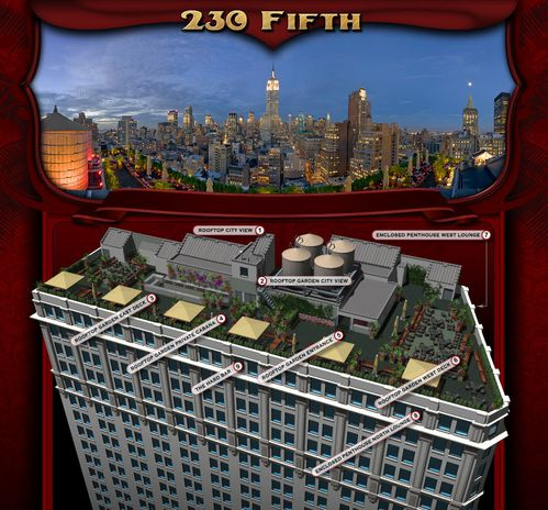 230 fifth plan