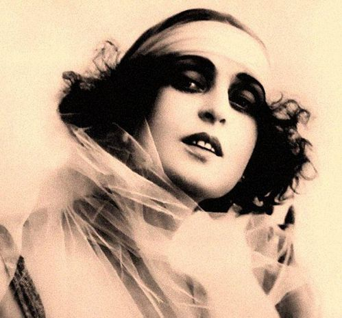 Musidora photo