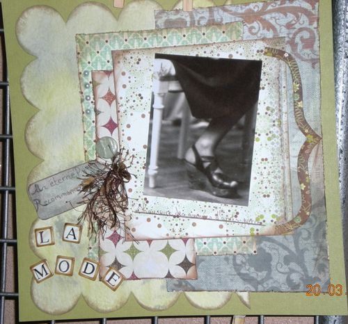 scrap a mours pages romans (14)