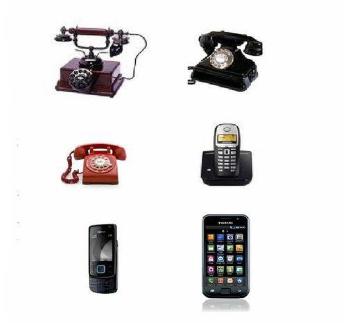 TELEPHONE DEF