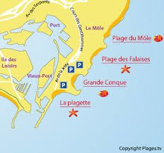 agde carte simple