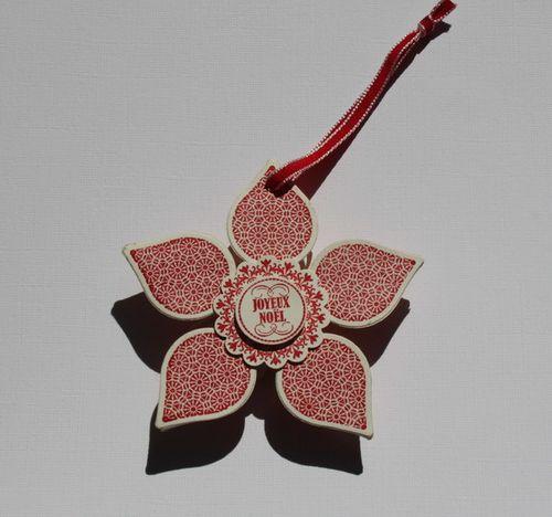 74.2-Petite étoile Rouge Noël2012 dos
