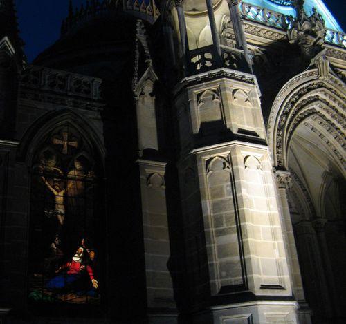 Conférence visite Vitraux chapelle royale. M.Vall-copie-5