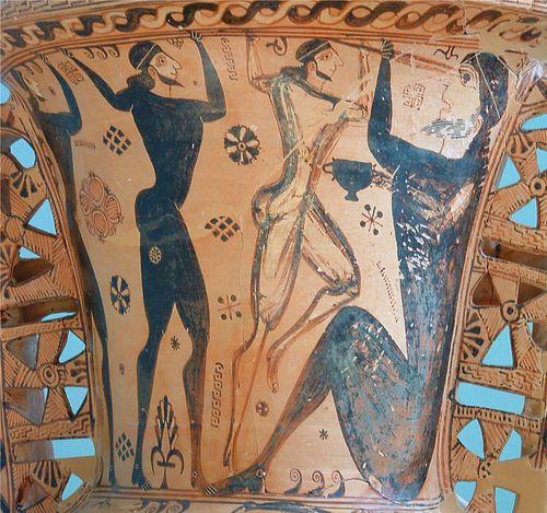 Polyphemus Eleusis