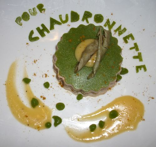 mariage thon courgette (9)