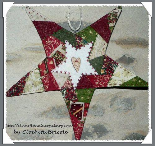 Clochette bricole - Nathalie baraud