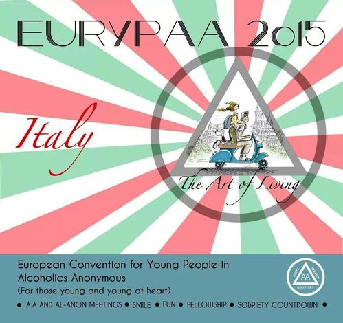 young people in aa 249e eurypaa 2014