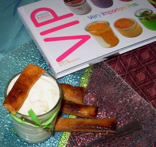 Mille-feuilles vanille mouillette4