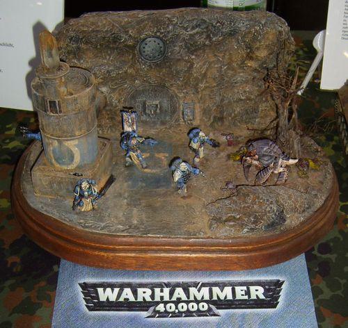 Warhammer tyraniden 01
