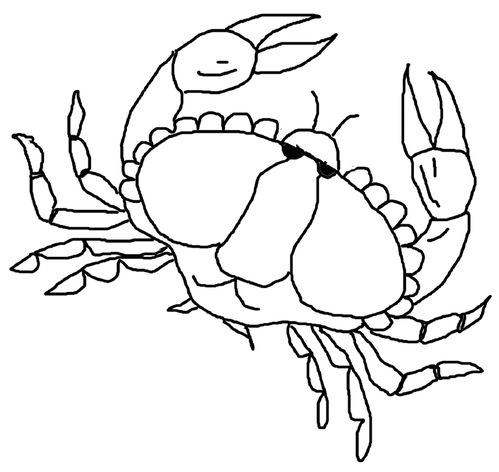 COLORIAGE-CRABE.JPG