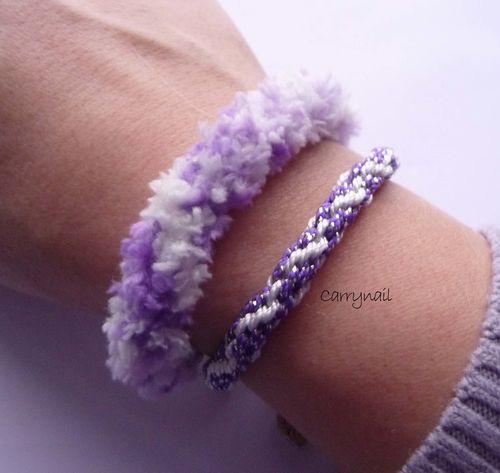 Bracelets Estefi 5