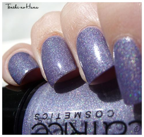 Catrice Dirty Berry 4