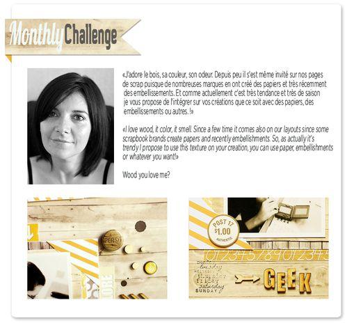 challenge marinette