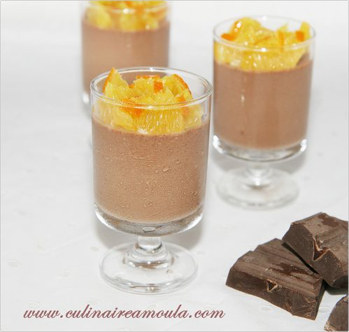 Panna cotta choco orange2